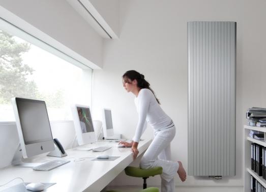 Radiatoren en vloerverwarming
